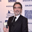 Chuck Lorre 24th Annual Art Directors Guild Awards - Show
