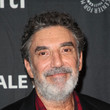 Chuck Lorre The Paley Center For Media's 2019 PaleyFest Fall TV Previews - CBS - Arrivals