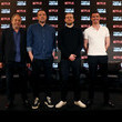 Chuck Roven 'Triple Frontier' Press Conference In Singapore