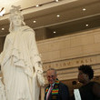 Chuck Schumer Congressional Black Caucus Hosts Ceremony Commemorating 400th Anniversary Of First-Recorded Forced Arrival Of Enslaved African People