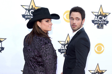 Chuck Wicks 50th Academy Of Country Music Awards - Arrivals