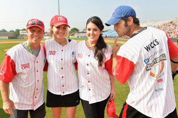 Chuck Wicks City of Hope's 23rd Annual Celebrity Softball Challenge