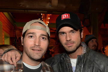 Chuck Wicks ATA Trade Show Party