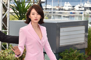 Chun Woo-Hee 'The Strangers (Goksung)' Photocall - The 69th Annual Cannes Film Festival