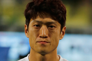 Chung-Yong Lee Russia v Korea Republic