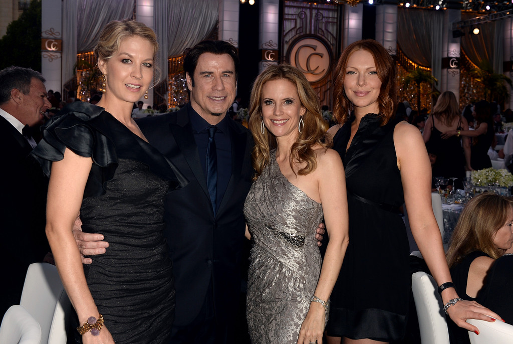 The Biggest Scientology Shockers From the Past Year