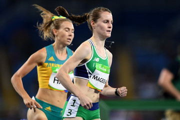 Ciara Mageean Athletics - Olympics: Day 7