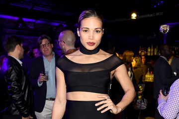 Ciara Renee Entertainment Weekly & People Upfronts Party 2016 - Inside