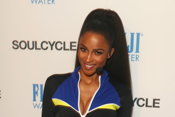 Ciara Sound By SoulCycle Los Angeles
