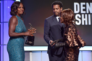 Cicely Tyson BET Presents the American Black Film Festival Honors - Roaming Show
