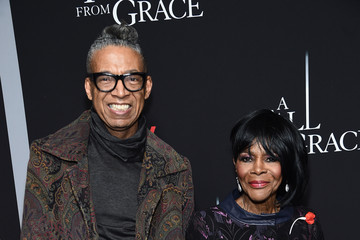 """Cicely Tyson Tyler Perry's """"A Fall From Grace"""" New York Premiere"""
