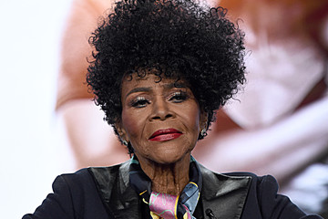 Cicely Tyson 2020 Getty Entertainment - Social Ready Content