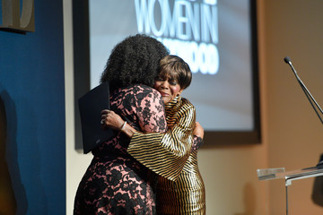 Cicely Tyson ELLE's 24th Annual Women in Hollywood Celebration
