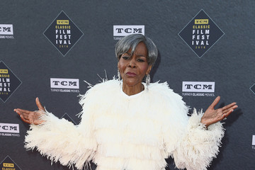 "Cicely Tyson 2018 TCM Classic Film Festival - Opening Night Gala - 50th Anniversary World Premiere Restoration Of ""The Producers"" - Arrivals"