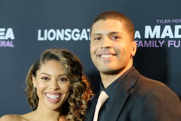 Ciera Payton Tyler Perry's 'A Madea Family Funeral' New York Screening