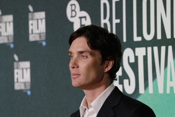 Cillian Murphy 'The Party' UK Premiere - 61st BFI London Film Festival
