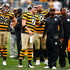 Ben Roethlisberger Mike Tomlin Picture