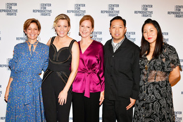 Cindi Leive Center For Reproductive Rights 2019 Gala