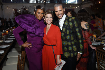 Cindi Leive Glamour 2017 Women Of The Year Awards - Dinner Presented By SoFi, Held At Skylight At Kings Theater