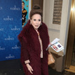 Cindy Adams 'The Audience' Broadway Opening Night
