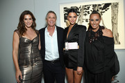 Cindy Crawford and Kendall Jenner Photos Photo