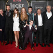 "Cindy Holland Netflix's ""Locke & Key"" Series Premiere Photo Call - Red Carpet"