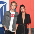 Cindy Kimberly TommyXLewis Launch Party
