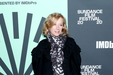 Cindy Sherman 2020 Sundance Film Festival - An Artist At The Table Presented By IMDbPro