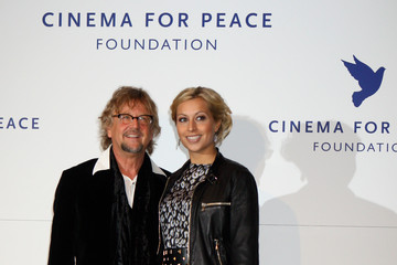 Verena Kerth Cinema For Peace Honors Mikhail Gorbatchev With Dinner