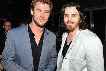 """Jay Galvin The Cinema Society & Acura Host A Screening Of """"Thor"""" - After Party"""