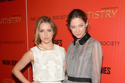 Teresa Palmer Analeigh Tipton Photos Photo
