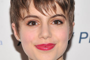 "Actress Sami Gayle attends the Cinema Society & Bally screening of Sony Pictures Classics' ""At Any Price"" at Landmark Sunshine Cinema on April 18, 2013 in New York City."
