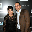 """Andrew Fox The Cinema Society & DKNY Jeans Host A Screening Of """"Due Date"""" - Arrivals"""