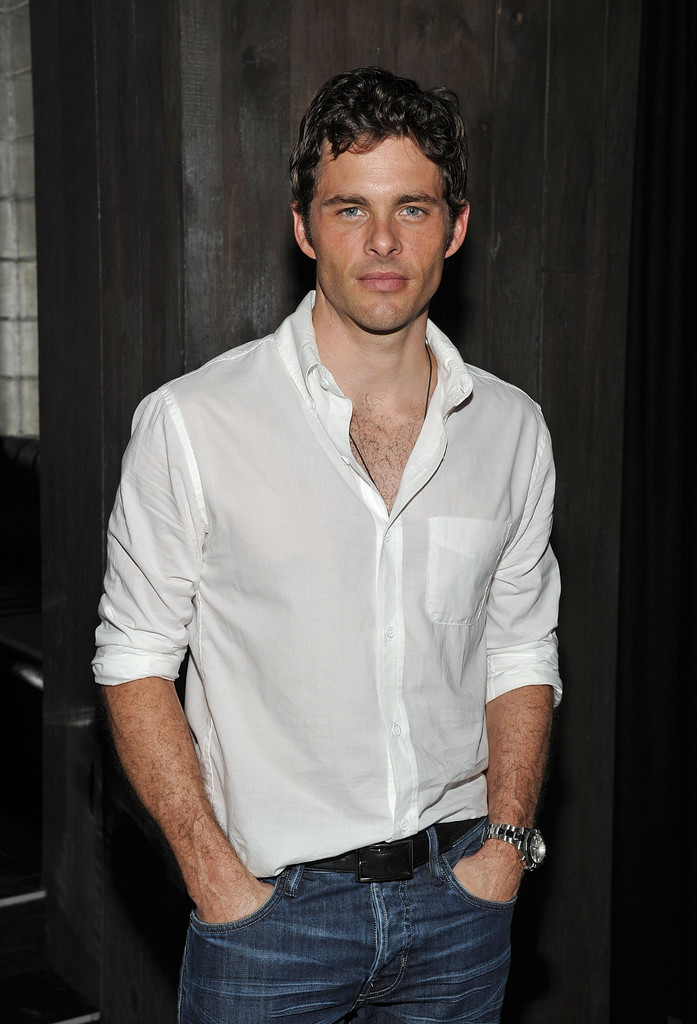 james marsden photos photos the cinema society with dior homme gq host a screening of. Black Bedroom Furniture Sets. Home Design Ideas
