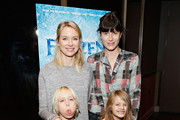 Naomi Watts Odette Ruffalo Photos Photo