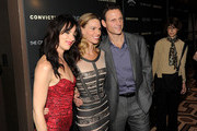 Juliette Lewis and Hilary Swank Photos Photo