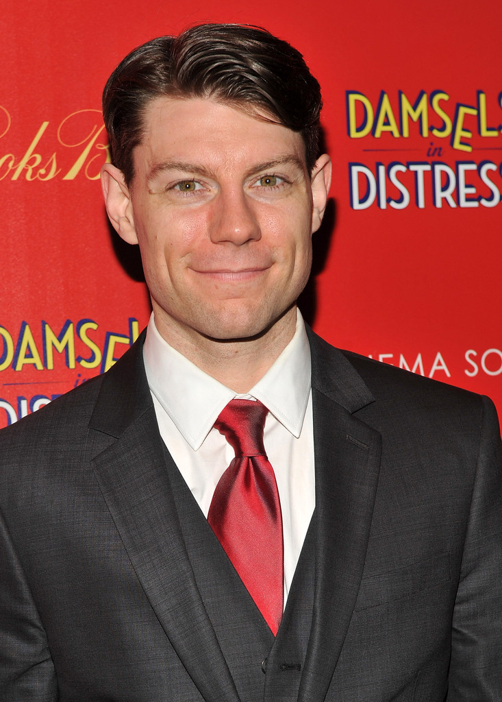Patrick Fugit Photos Photos The Cinema Society With Town