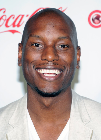 Shall Singer tyrese gibson