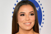 Eva Longoria at CinemaCon 2019- Paramount Pictures Invites You to an Exclusive Presentation Highlighting Its Upcoming Slate at The Colosseum at Caesars Palace during CinemaCon, the official convention of the National Association of Theatre Owners, on April 4, 2019 in Las Vegas, Nevada.