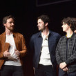 Andy Bean and Jack Dylan Grazer Photos