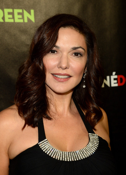 Laura Harring bio