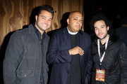 Nick Swisher Rev Run Photos Photo