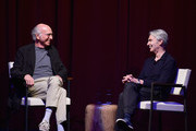Larry David and David Steinberg in Conversation