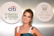 Tennis player Daniela Hantuchova attends the Citi Taste Of Tennis gala on August 23, 2018 in New York City.