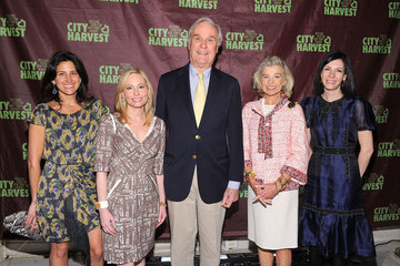 Emilia Saint-Amand City Harvest's 7th Annual On Your Plate Luncheon Featuring Bestselling Author Jill Kargman