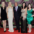 Carola Jain City Harvest Honors Union Square Hospitality Group At 18th Annual An Evening Of Practical Magic - Red Carpet