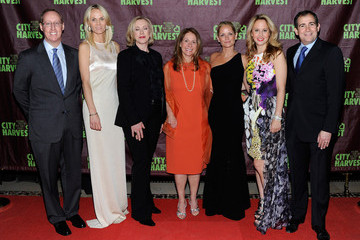 Arthur Backal City Harvest Honors Union Square Hospitality Group At 18th Annual An Evening Of Practical Magic - Red Carpet
