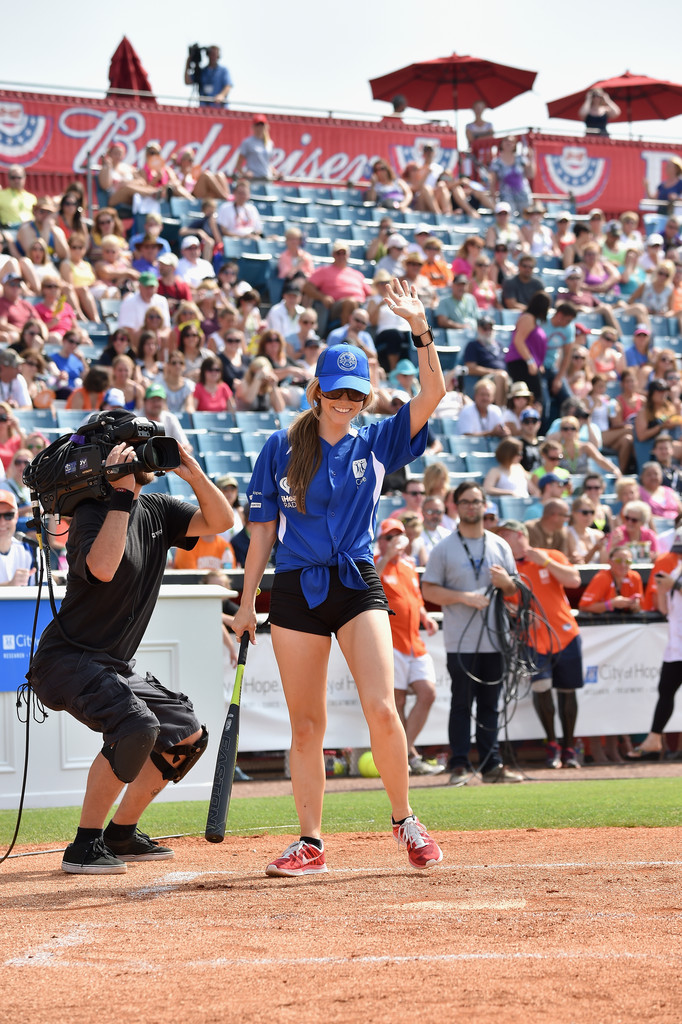 2018 City of Hope Celebrity Softball Game to raise money ...