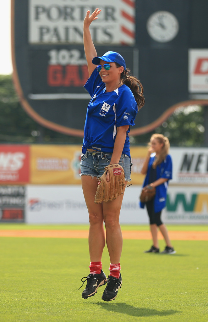 City of Hope Announces 28th Annual Celebrity Softball Game