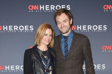 Claire Coffee CNN Heroes 2017 - Red Carpet Arrivals